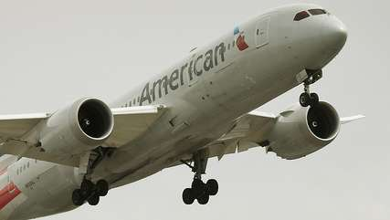 Horror-Landung bei American Airlines: Copilot stirbt im Cockpit