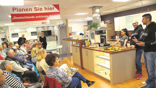 Fit und schlank in den Sommer