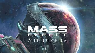 "Gametipp: ""Mass Effect™: Andromeda"""