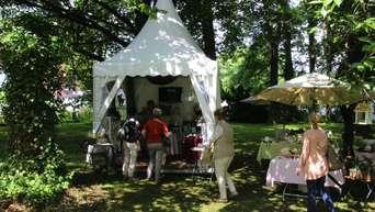 Jardin Romantique Melsungen, Gartenfest | Heimat Nachrichten