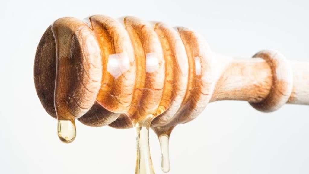 f r haut und schleimhaut honig als heilmittel gesundheit. Black Bedroom Furniture Sets. Home Design Ideas