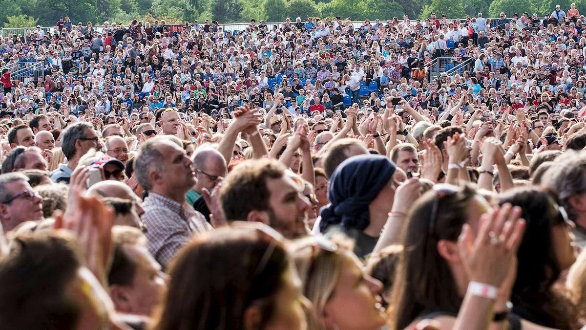 Hessentag Konzerte
