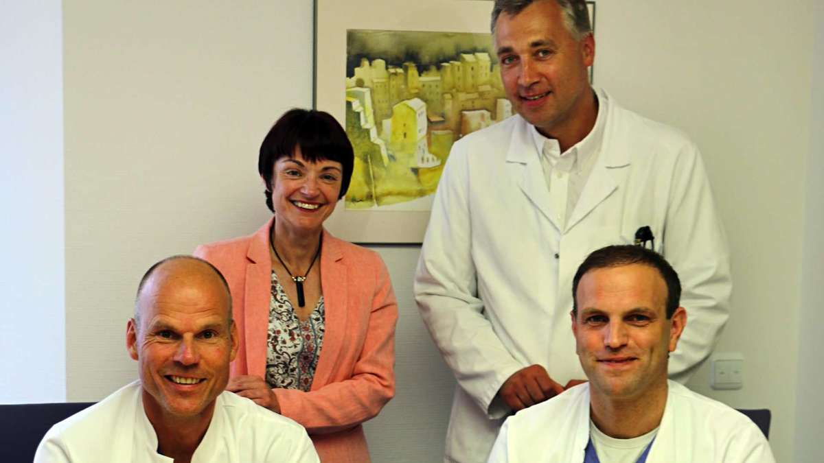 Gastroenterologie Hospital Zum Heiligen Geist Fritzlar Dr Yildiz