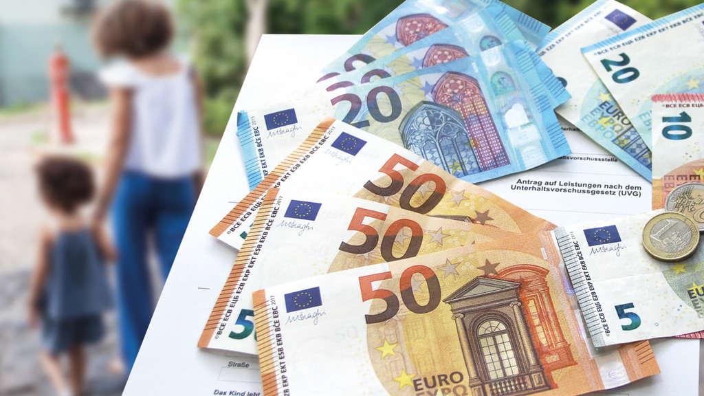 Reform des Unterhaltsvorschussgesetzes ab 1. Juli - Fakten und ...