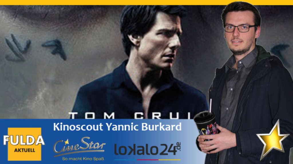 Filmkritik Die Mumie Mit Tom Cruise Unser Kinoscout War Nicht