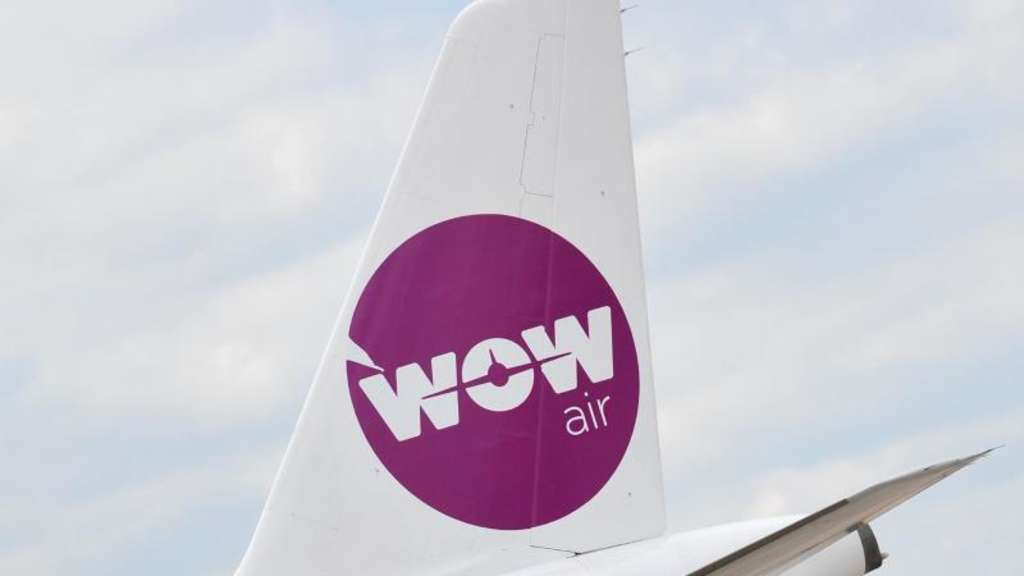 Wow Air will ab Frühjahr 2018 auch Cincinnati und Cleveland in Ohio, Detroit in Michigan sowie St. Louis in Missouri anfliegen. Foto: Jan-Philipp Strobel dpa