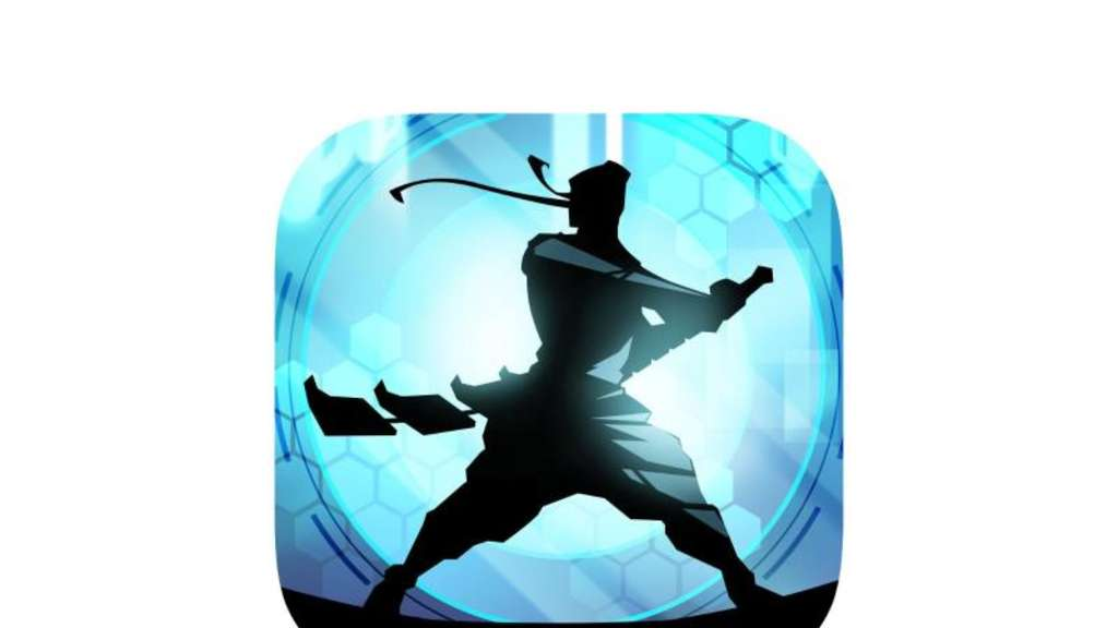 "Neu in den Spiele-Charts: ""Shadow Fight 2 Special Edition"". Foto: Appstore von Apple/dpa"