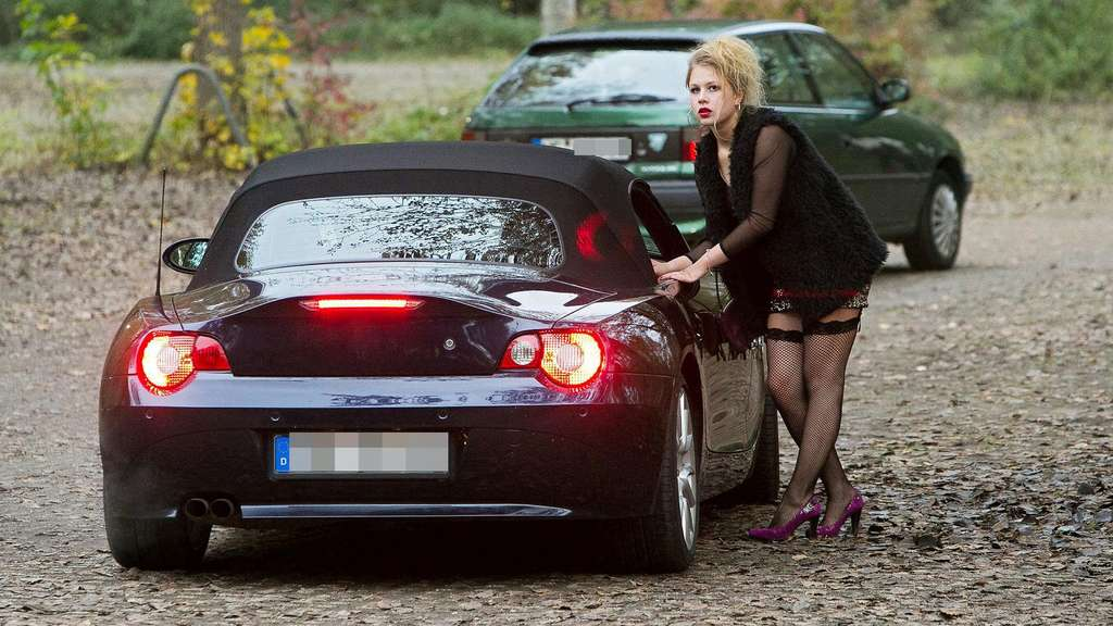 Kassel prostitution