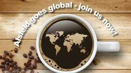 Café Global - Start in Alsfeld am 22. September