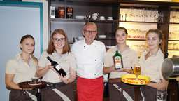 AfterWork im Bistro Flair