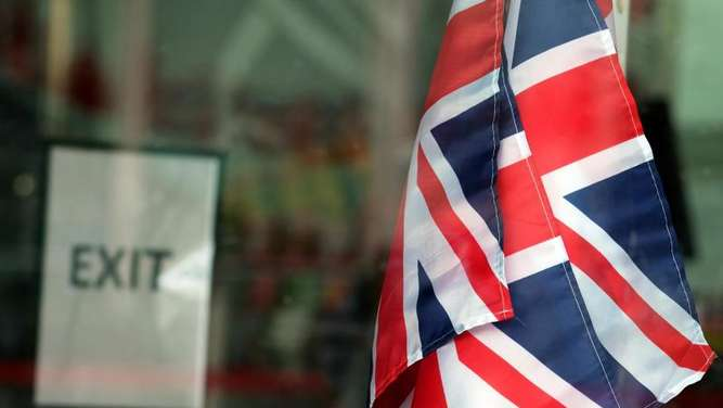 Brexit: London bietet angeblich 20 Milliarden Euro