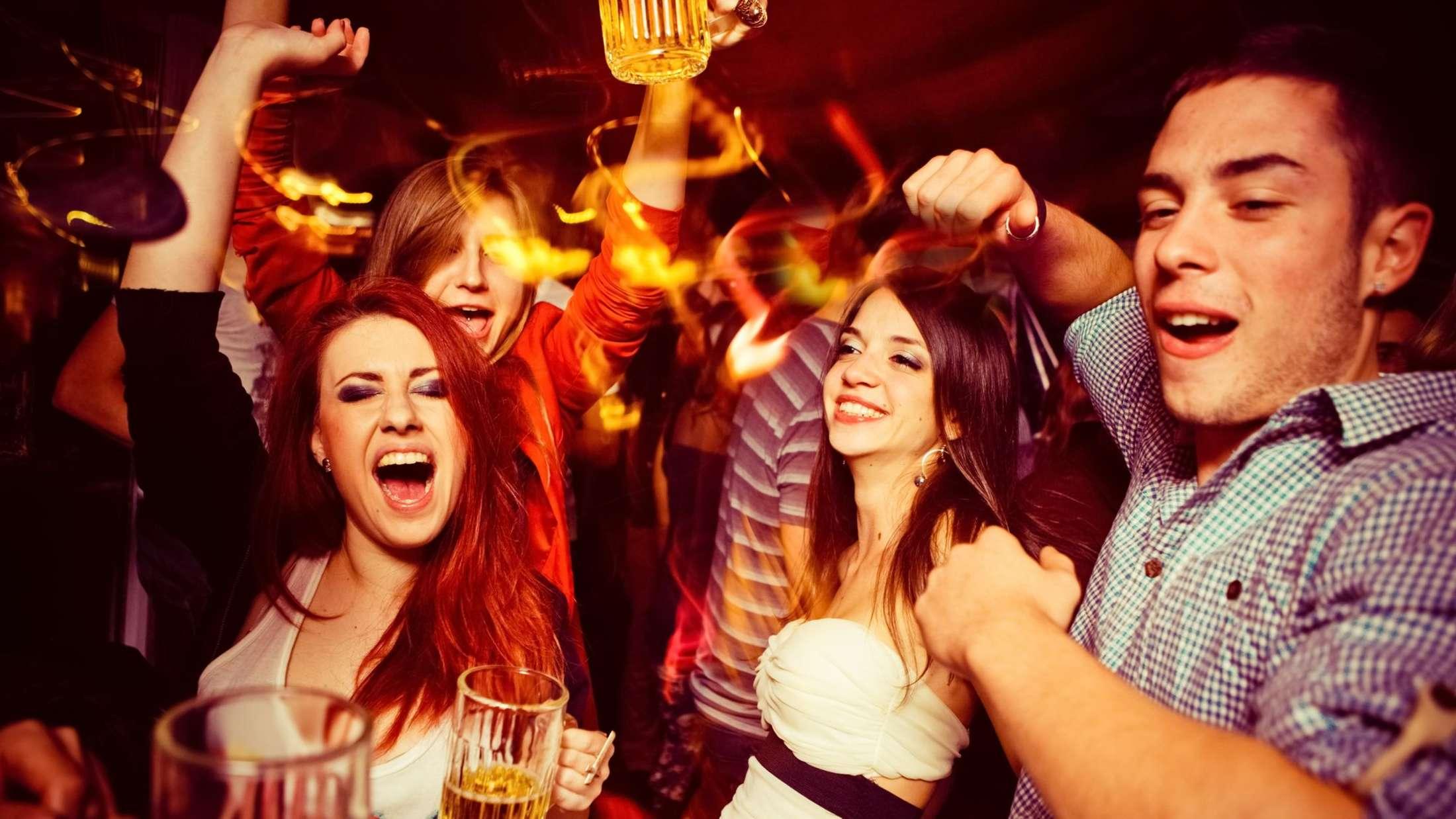 Fulda single party