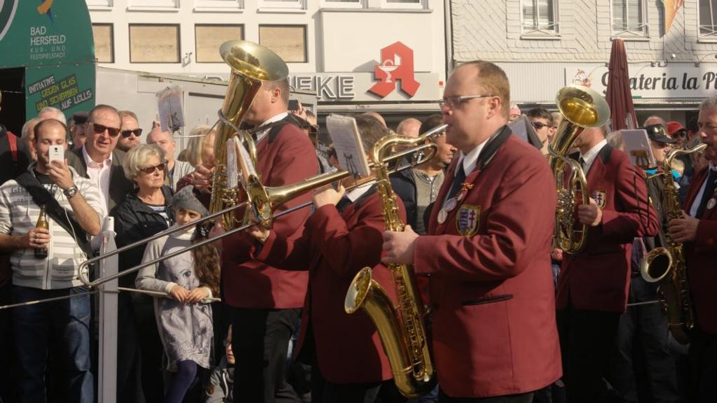 Veranstaltungen Hersfeld-Rotenburg Heute