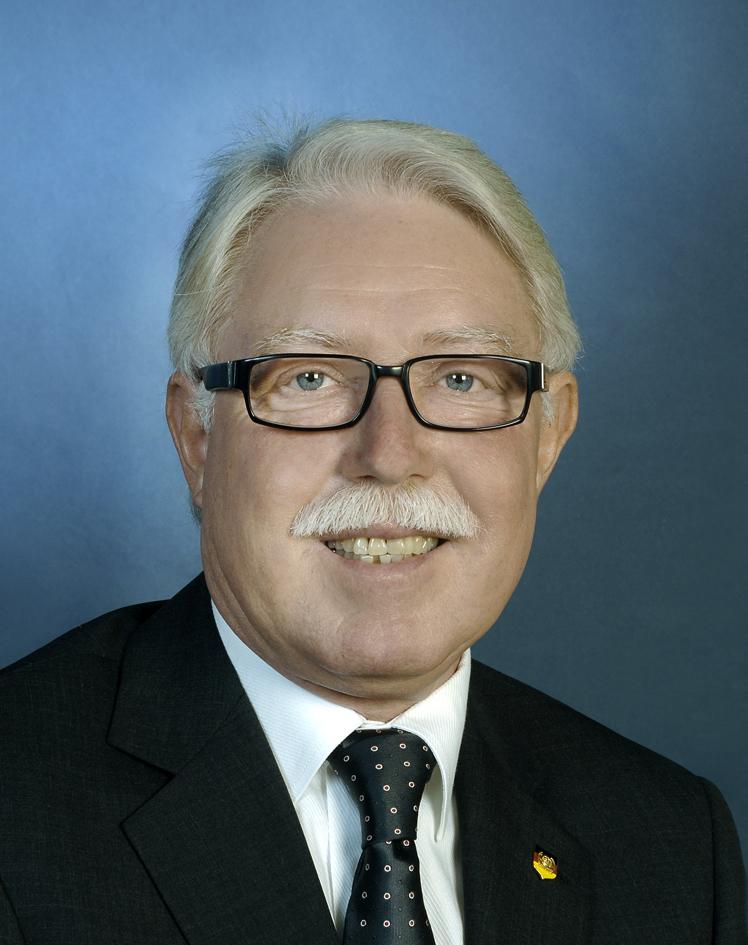 Fuldaer Horst W. Bichl will deutscher IPA-Präsident bleiben