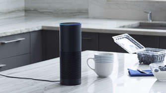 Verlosung: Amazon Echo