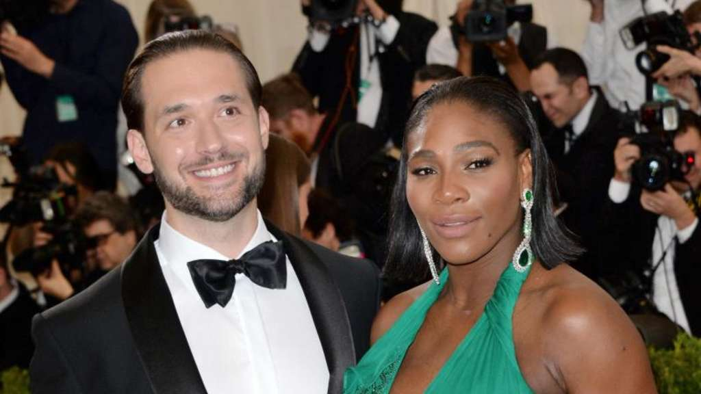 US-Medien: Serena Williams hat geheiratet