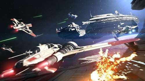Gamescout: Star Wars™ Battlefront™ II
