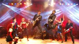 Musical Night in der Stadthalle am 26. Dezember