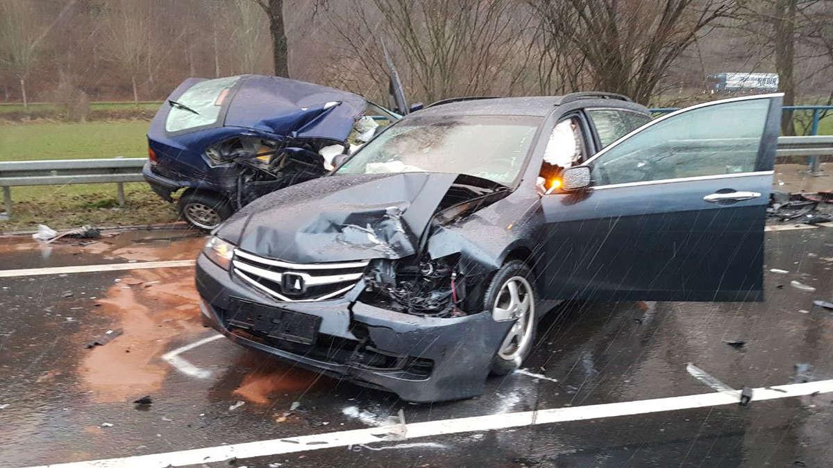 Unfall Sontra Heute
