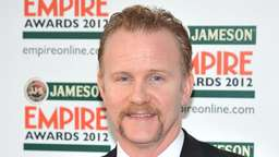 Morgan Spurlock: