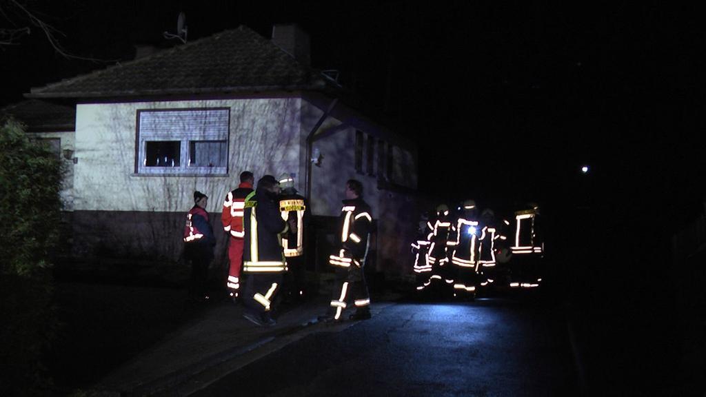Feuerwehreinsatz Kassel Heute