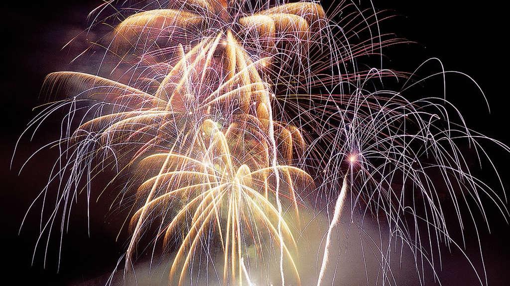 Feuerwerk Kassel Heute