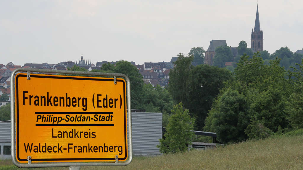 Single frankenberg eder