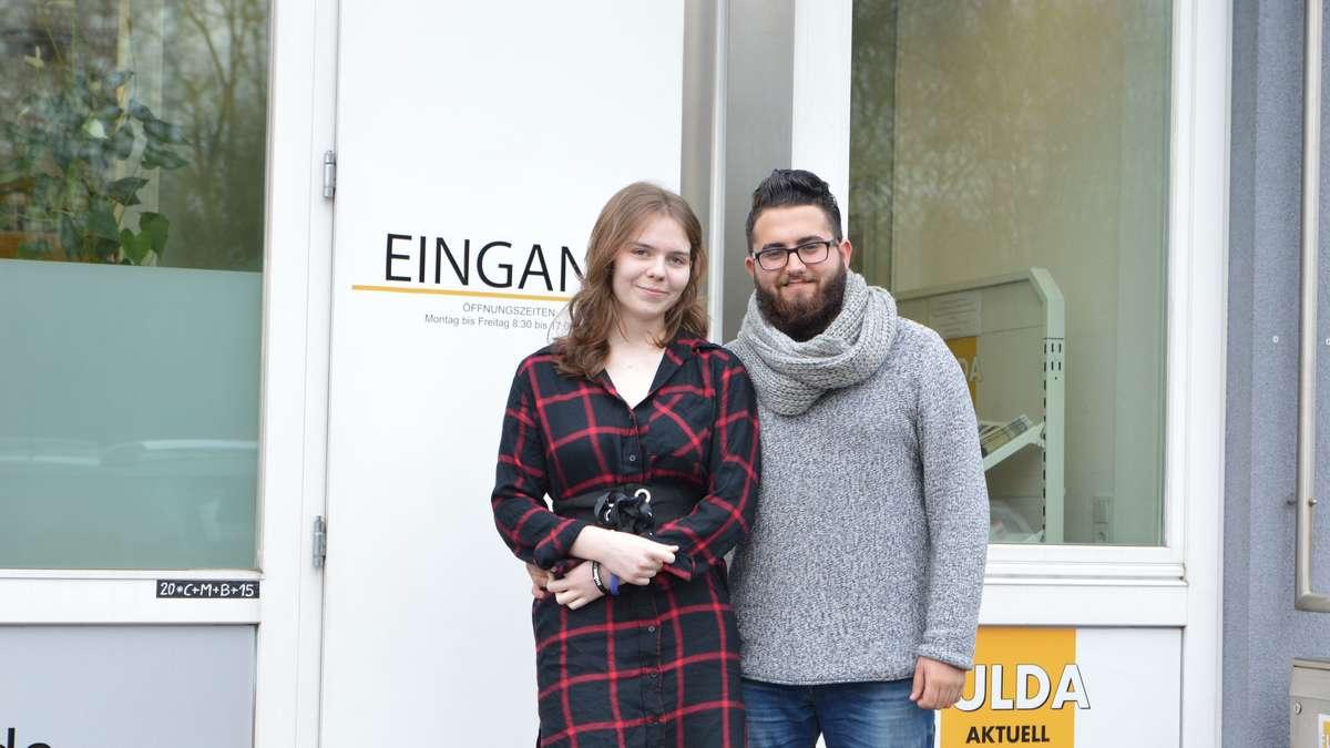 Kampf für die Liebe: Fuldaer Liebespaar trotzt Anfeindungen – Dieser inszenierte Müll hat doch einen SINN! Es werden gerade ganz schön viel neue Gesetze gemacht!