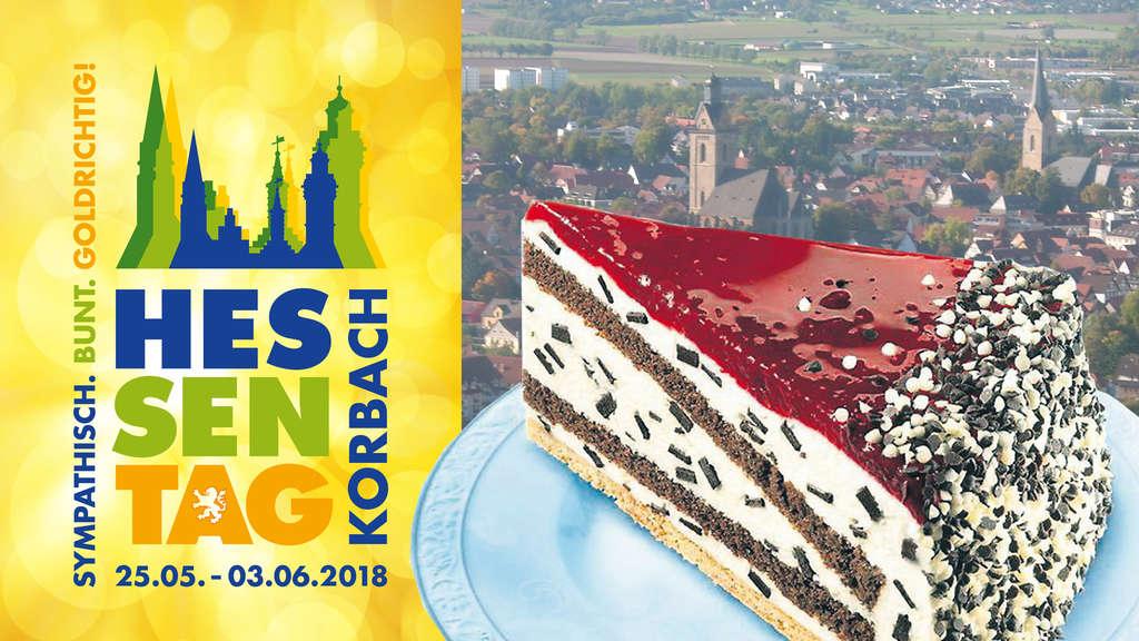 Vereine Fur Bewirtung Kaffee Und Kuchen Im Hessentags Cafe Gesucht