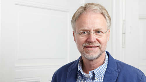 Am 15. Februar: Dr. Arno Heinrich referiert in Heinebach