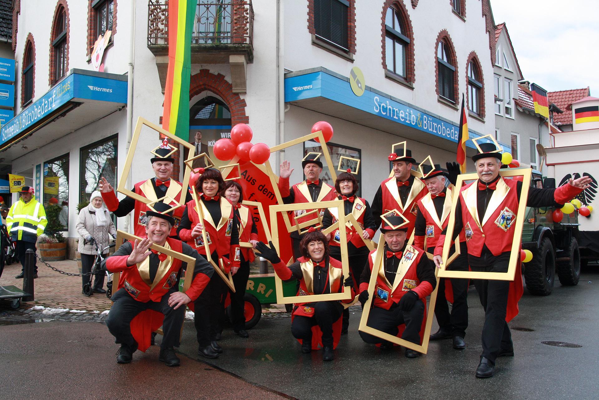 Volkmarsen Karneval