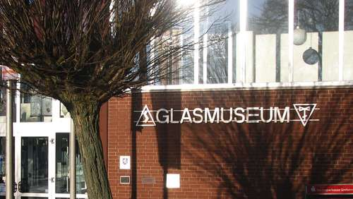 """Best of Glaspreis"" im Glasmuseum Immenhausen"