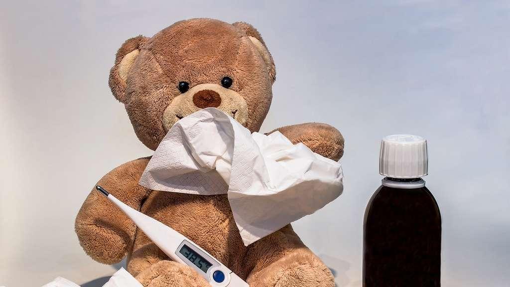 Fieber am morgen was m ssen eltern tun wenn das kind krank wird fulda - Nasse fenster am morgen was tun ...
