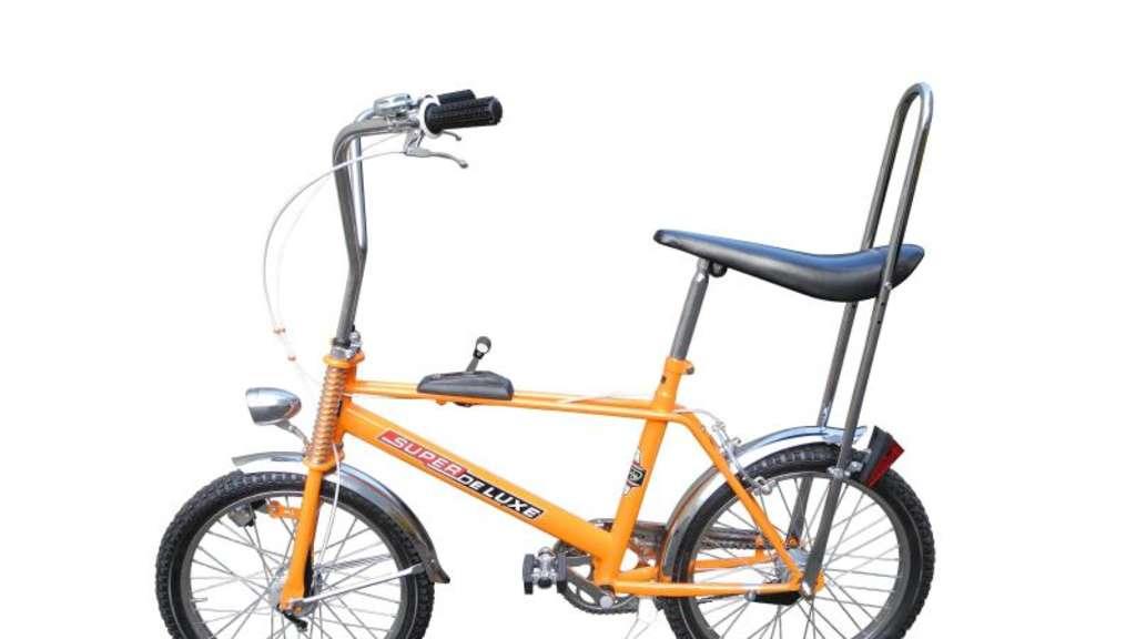 bonanzarad wird in kleiner st ckzahl wieder aufgelegt auto. Black Bedroom Furniture Sets. Home Design Ideas