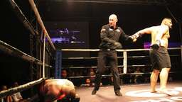 K1, Muay Thai und Boxen - 6. Fight Night in Volkmarsen
