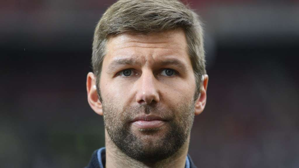 Thomas Hitzlsperger.