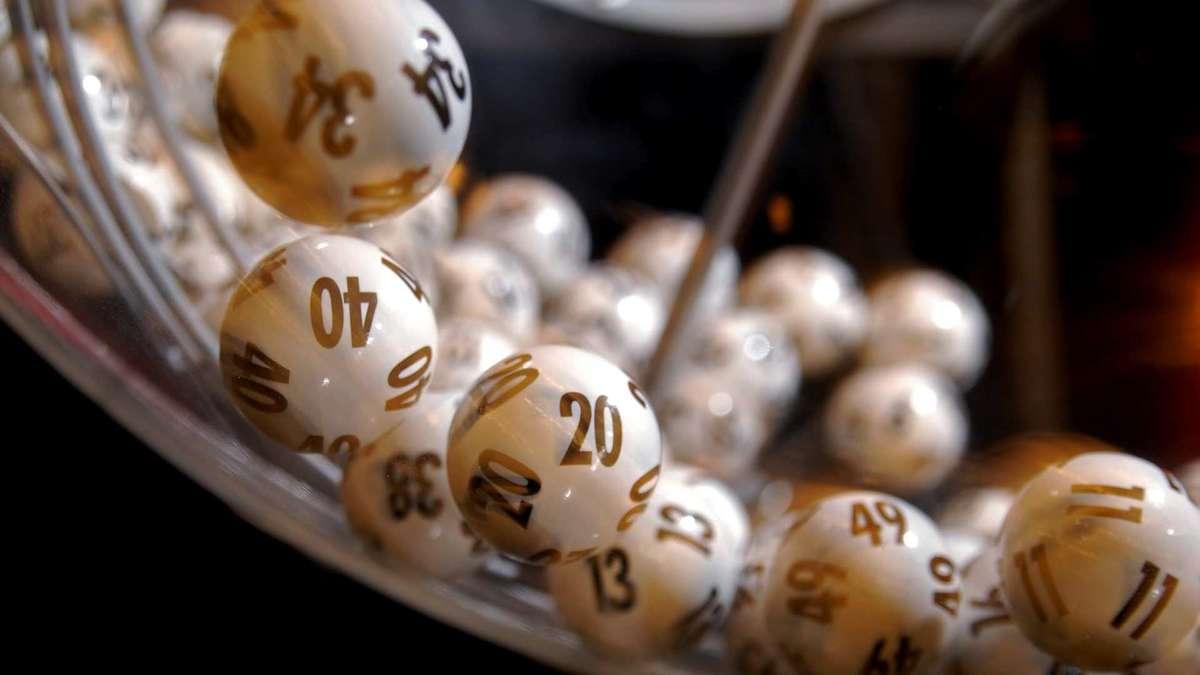 Lotto Dauerauftrag