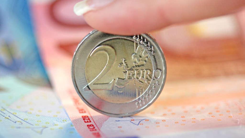 Hat Ihre 2 Euro Münze Auch Diesen Makel Dann Rechnen Sie Mit 15000