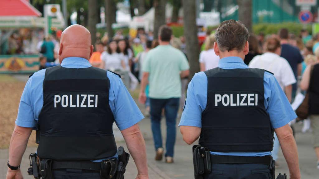 Polizei Waldeck