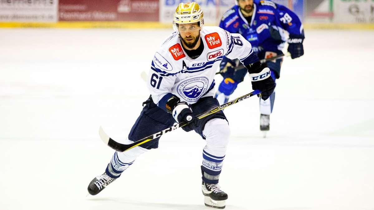 Transfer Eishockey