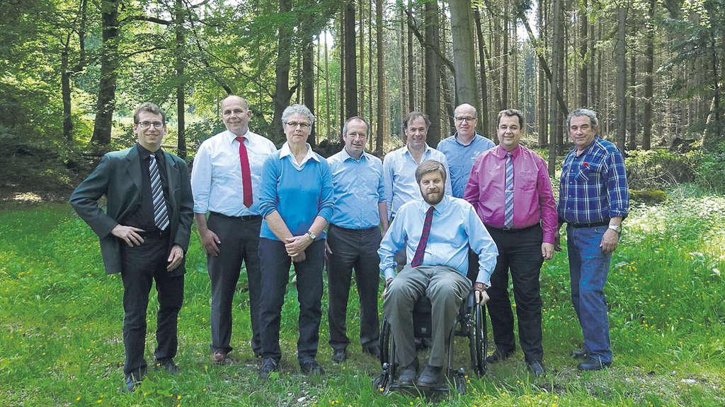 Holzverkauf Neu Geregelt Höhere Kosten Kommen Auf Kleine