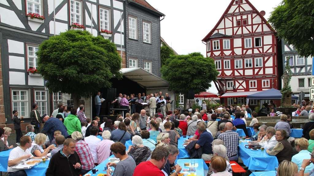 Singles schwalmstadt