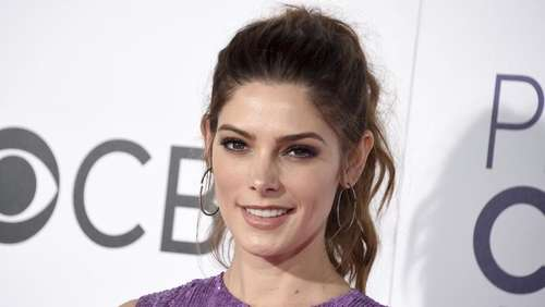 «Twilight»-Star Ashley Greene hat geheiratet