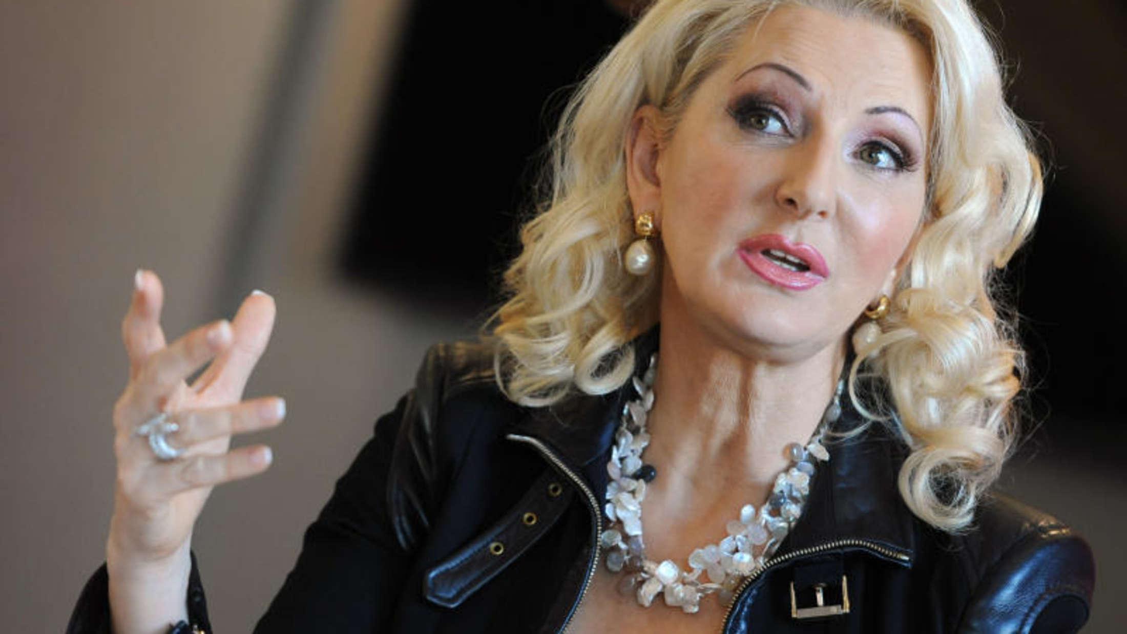 "Katja Krasavice: Heiße Solo-Nummer bei ""Promi Big Brother"