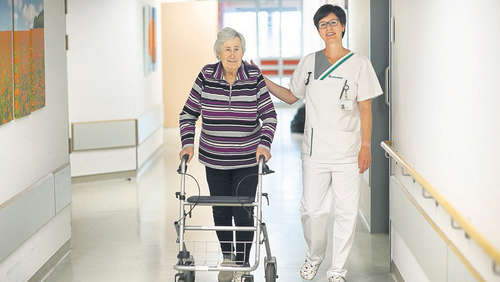 2. Hessische Geriatrie Fachtagung in Bad Wildungen
