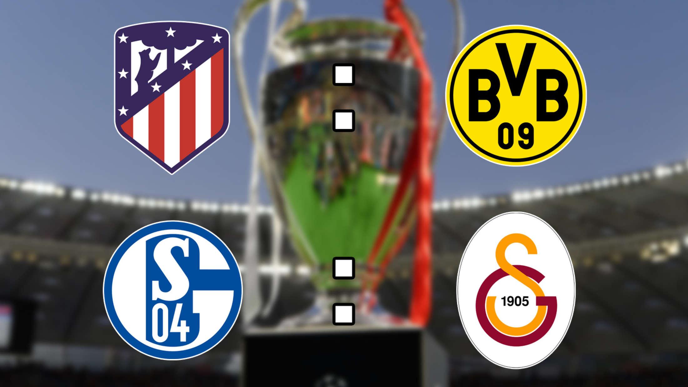Champions League Live Ticker Konferenz