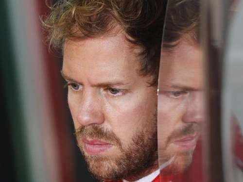Vettel trostlos in Interlagos - Mercedes im Fünf-Titel-Club