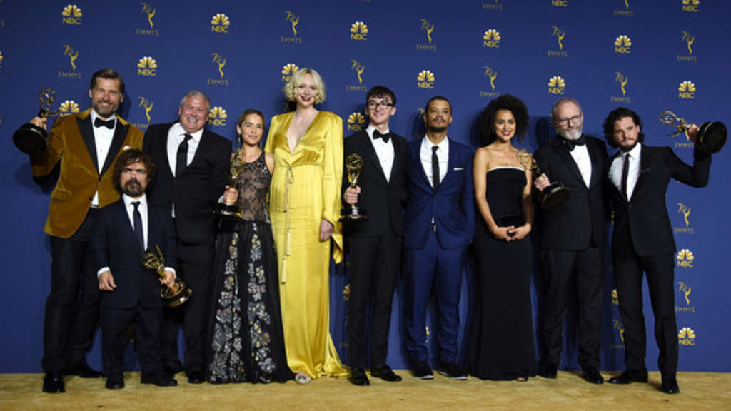 game of thrones staffel 8 amazon start