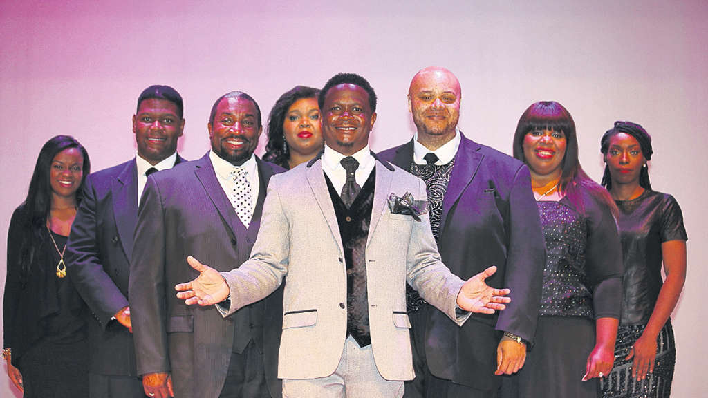 Gospel-Genuss: Gospelkonzert am 31. Januar in Rotenburg