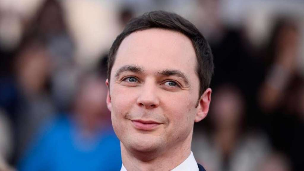 Jim Parsons 2016 bei der 22. Verleihung der Screen Actors Guild Awards in Los Angeles. Foto: Paul Buck
